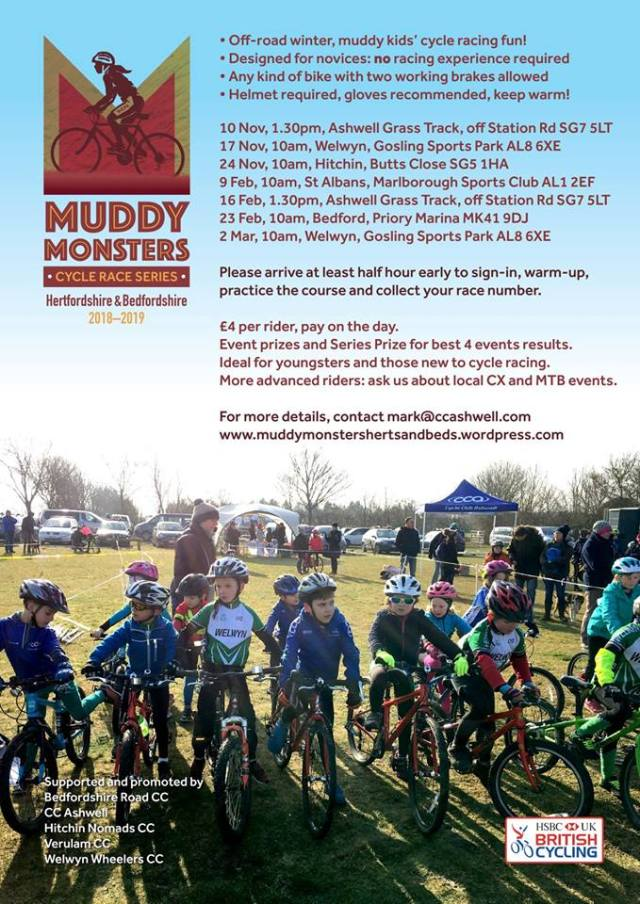 muddymonsters